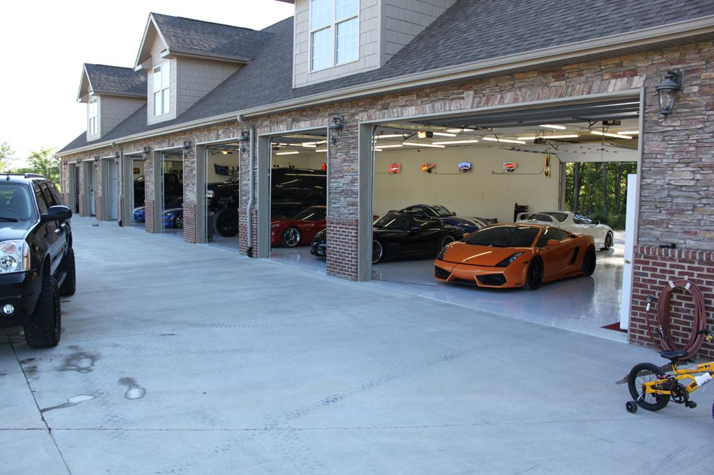 How to Find the Best Car Garage