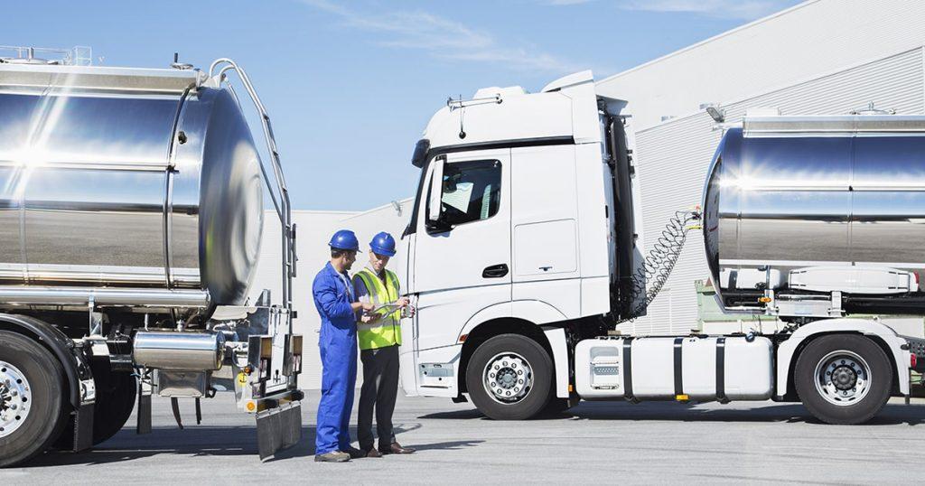 Fuel Supplier